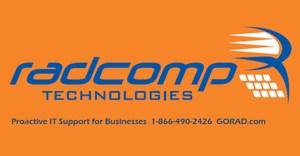 Radcomp Technologies logo