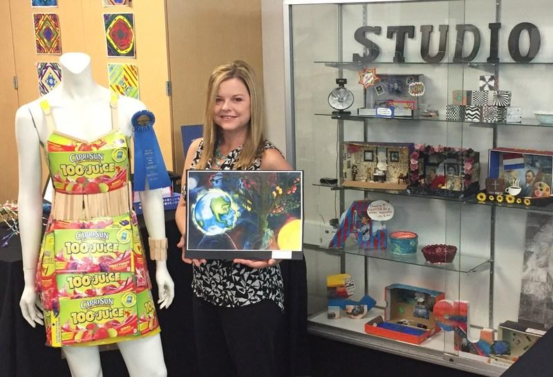 La Mirada Teacher Named One of Best in LA County Featured Photo