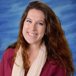 Rebecca Clawson's Profile Photo