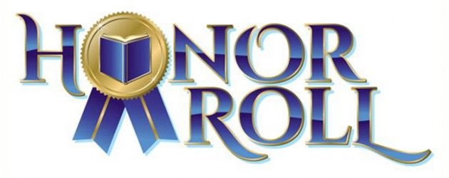 SECOND QUARTER HONOR ROLL Thumbnail Image