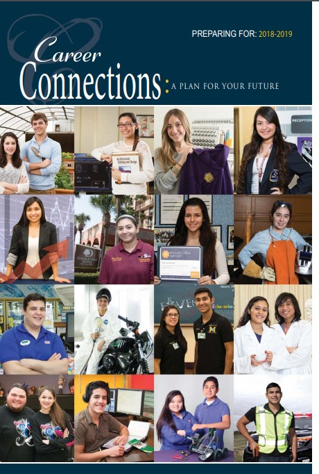 CAREER CONNECTIONS BOOKLET