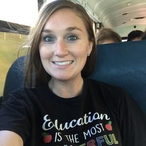 Mrs. Cosby's Profile Photo