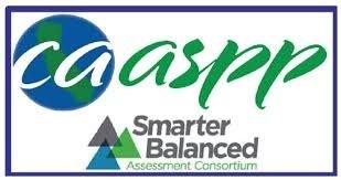 CAASPP/SBAC Testing  May 15th through June 2nd Thumbnail Image