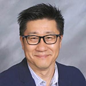 Bernard Park's Profile Photo