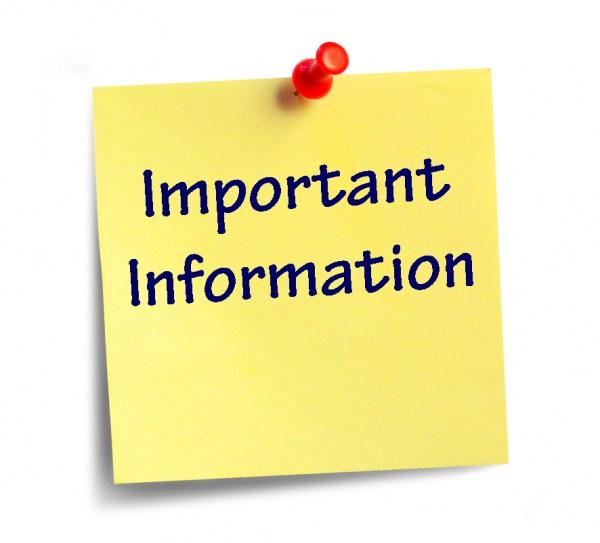 Freshman Orientation Information Thumbnail Image
