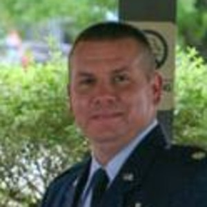 Major Jason  Huffman`s profile picture