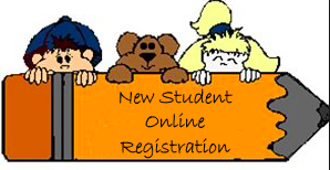 Student Registration Starts Here: UPDATE!: WAITING LIST at grades K and 1. Thumbnail Image