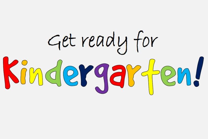 Incoming Kindergarten Information Day Featured Photo