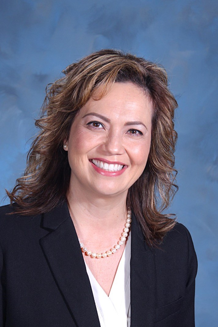 Picture of Principal Liz Leon