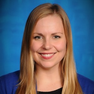 Elizabeth Bachir's Profile Photo