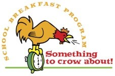 Universal Free Breakfast Now Available for K-8 Students! Thumbnail Image