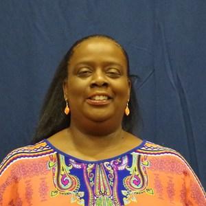 Charlotte Williams's Profile Photo