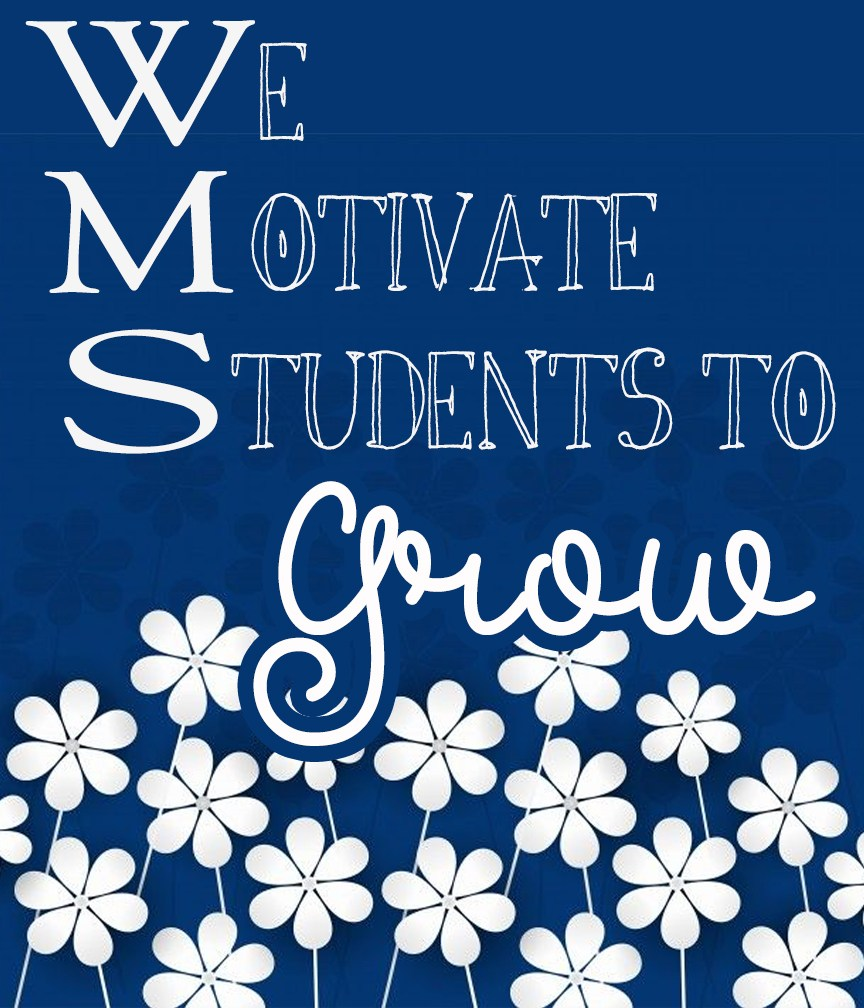 We Motivate Students to grow