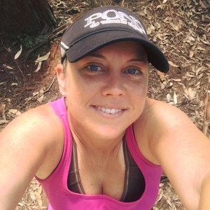 Coach Heather McKenzie's Profile Photo