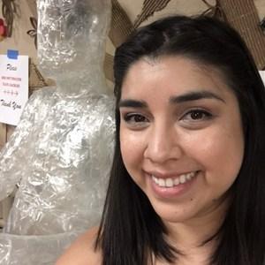 Gabriela Terrazas's Profile Photo