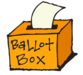 ballot box picture