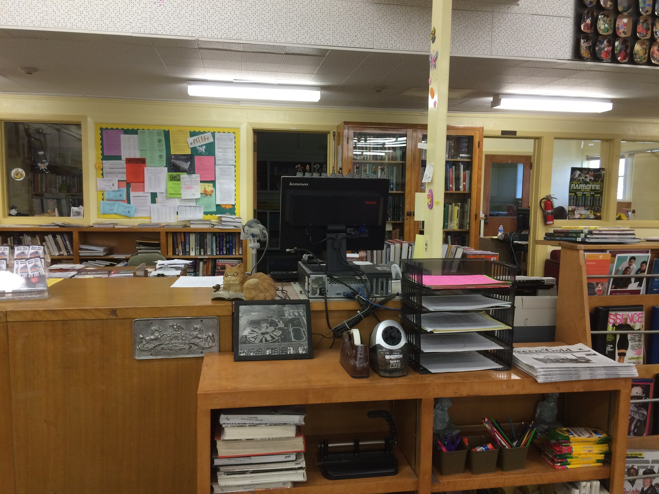 Welcome to the Edna Marinella Library - Educational ...
