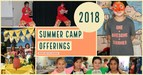 Summer Camp Offerings Image