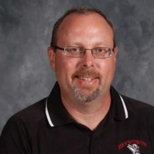 John Cotner's Profile Photo