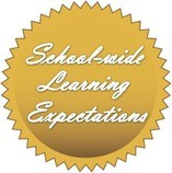 Checkout Our NEW School-wide Learning Expectations! Featured Photo