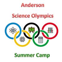 Anderson Summer Science Camp 2017 Thumbnail Image