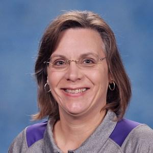 Susan Barrier's Profile Photo