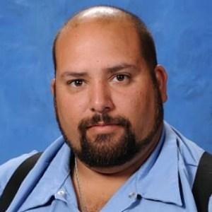 Eddie Caceros's Profile Photo