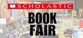 Schoolastic Book Fair logo
