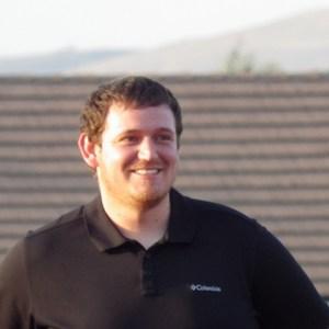 Tim Vrooman's Profile Photo