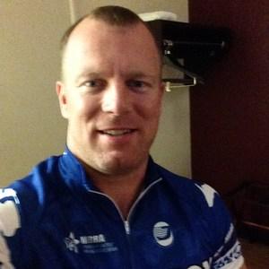 Travis Peruski's Profile Photo