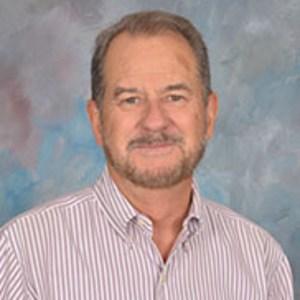 Jim Richardson's Profile Photo