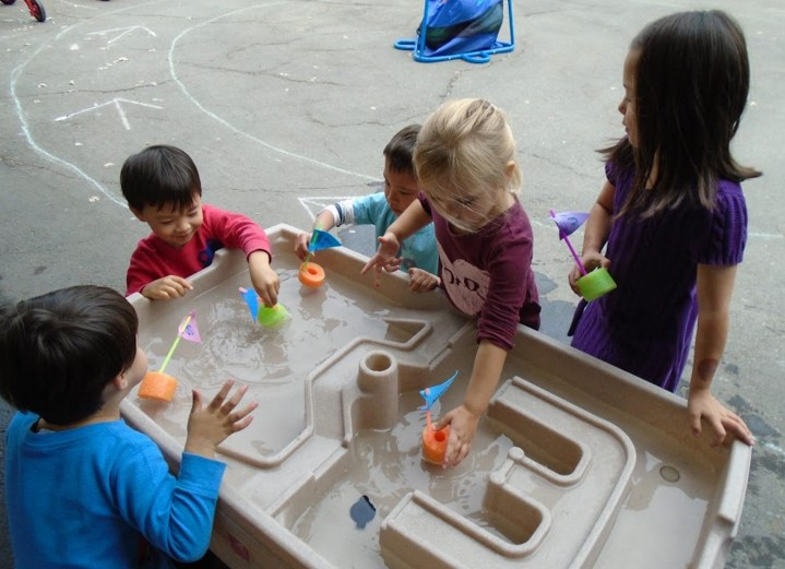White Oaks Preschool