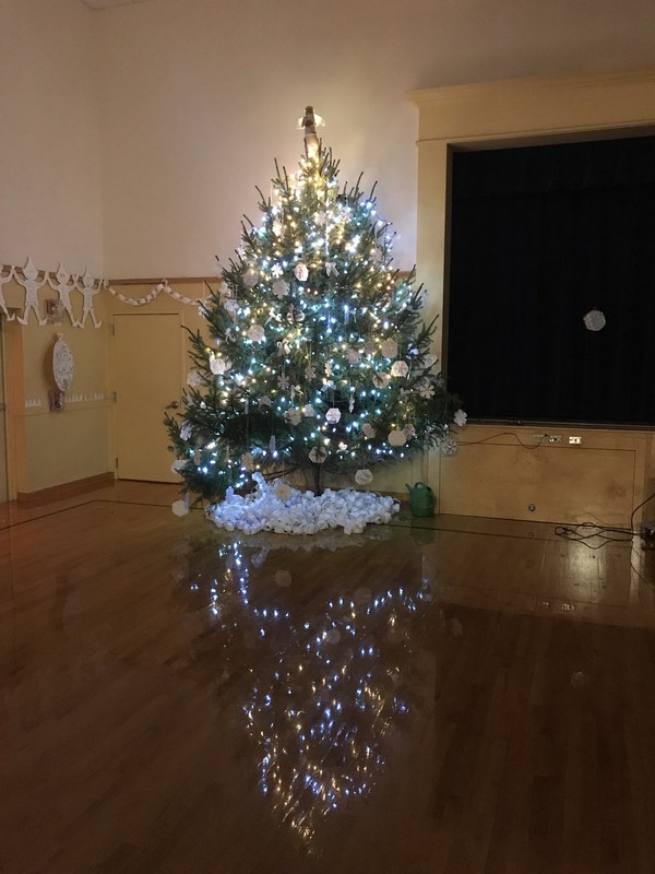 Holiday Pageant: Another WFS Favorite Thumbnail Image
