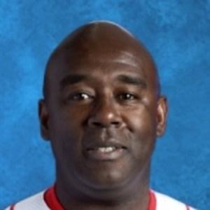 Alvin Sales's Profile Photo