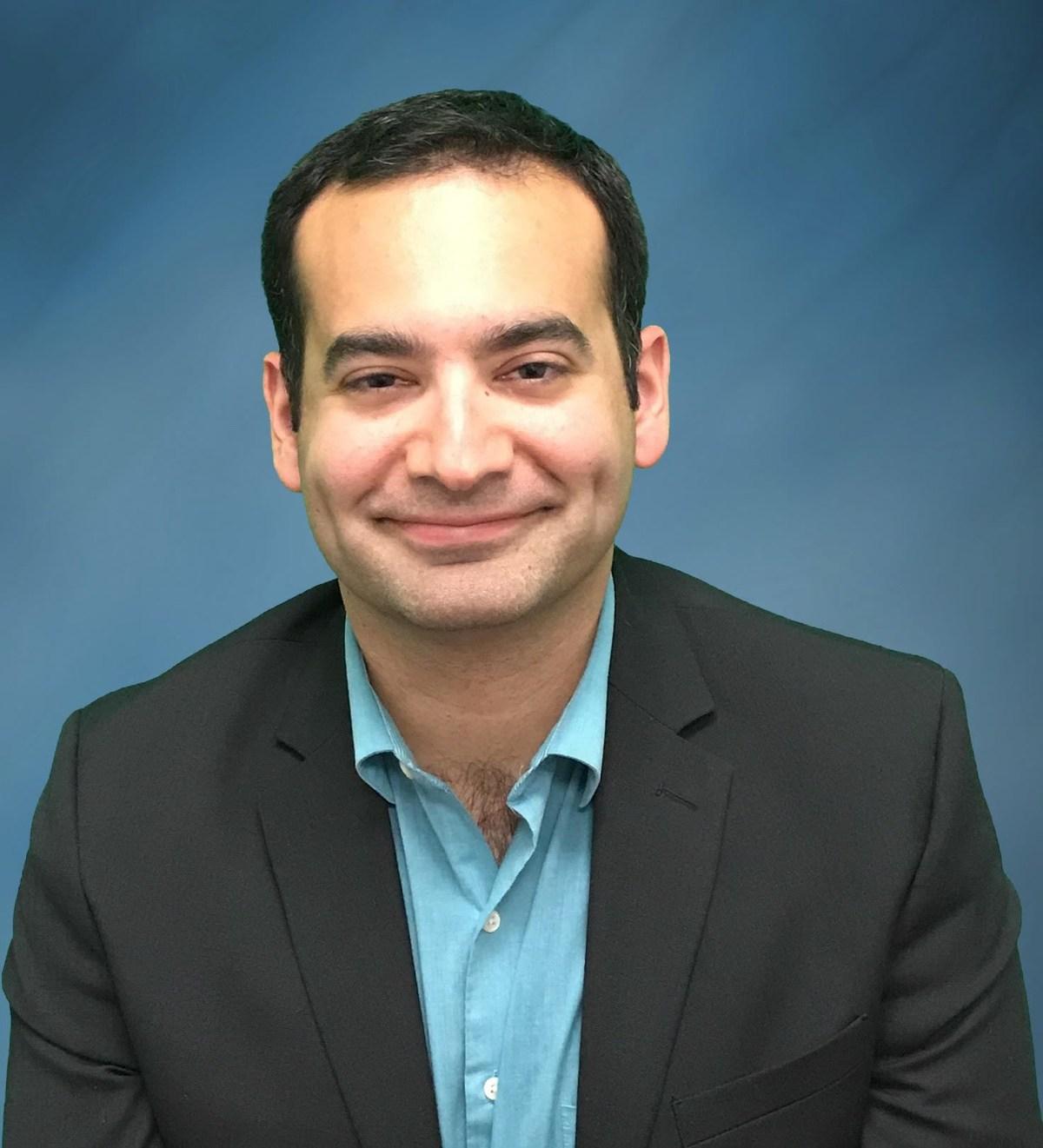 Greg Gazanian
