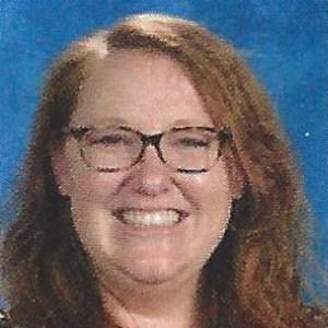 Maddie Hutchinson's Profile Photo