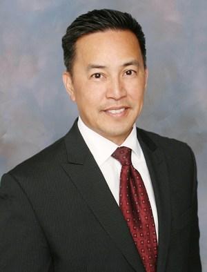 Baldwin Park Unified Superintendent Froilan N. Mendoza