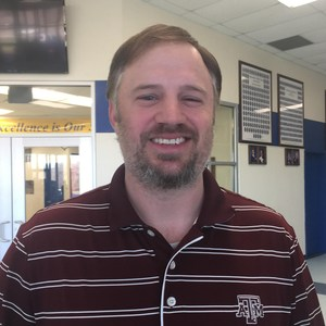 Ryan Smith's Profile Photo