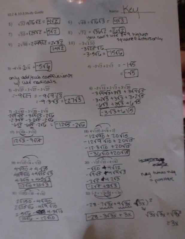 algebra worksheet section 105 factoring polynomials of the. Black Bedroom Furniture Sets. Home Design Ideas