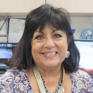Rosie Campa's Profile Photo