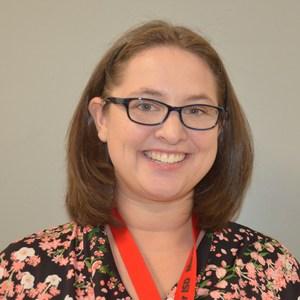 Sarah Rude's Profile Photo