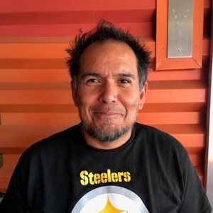 Robert Ortiz's Profile Photo