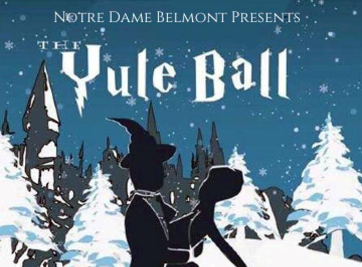 Winter Ball Thumbnail Image