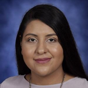 Lizeth Villafuerte's Profile Photo