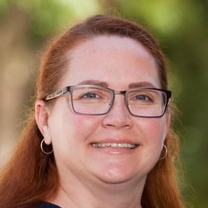 Anne Franco's Profile Photo