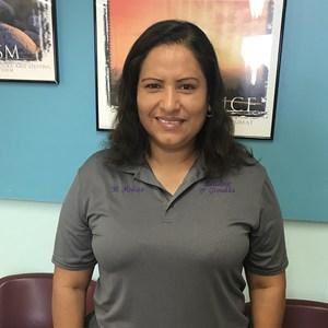 Maria Medina's Profile Photo