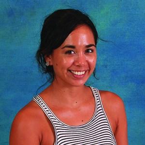 Gabrielle Roback's Profile Photo