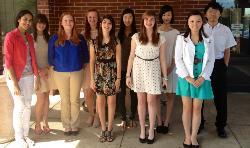 CSHS TFS team 2013.jpg