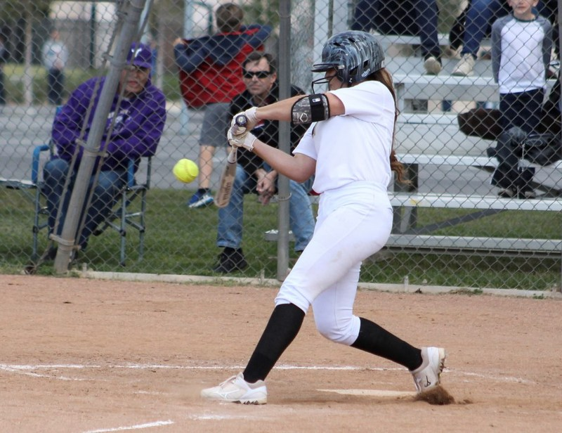 Lady Grizzlies Drop Hard Fought Softball Game Featured Photo