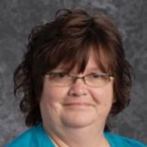 Marcia Berry's Profile Photo